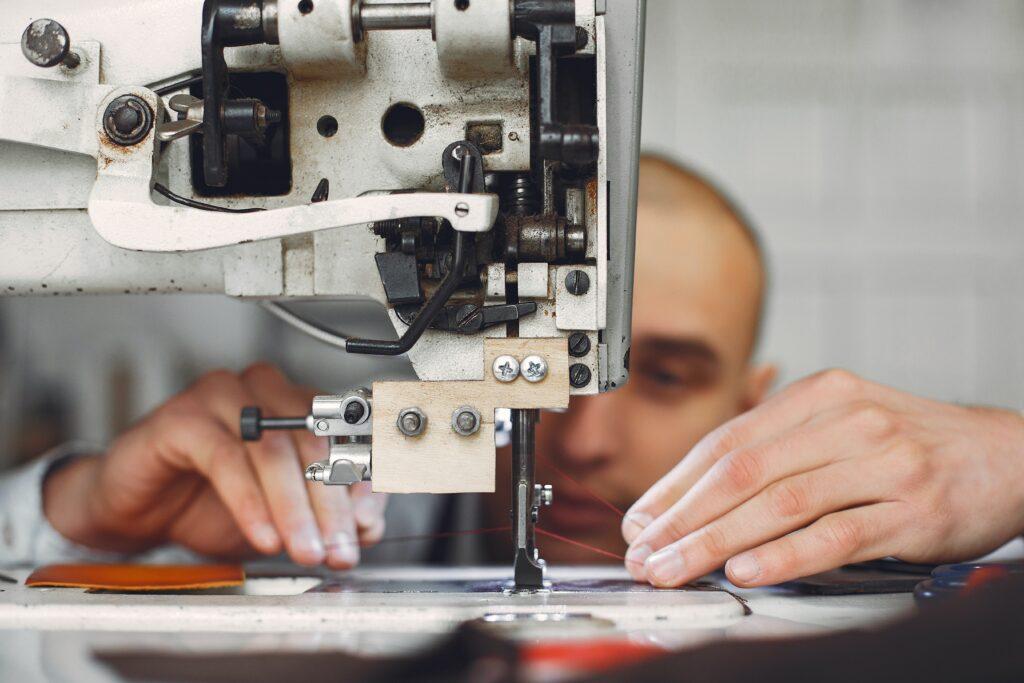 machine à couture
